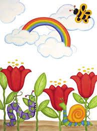 32 best children u0027s murals images on pinterest murals garden