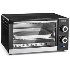Can You Put Aluminum Foil In Toaster Oven Cooks 4 Slice Toaster Oven