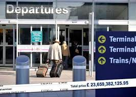 bureau de change birmingham airport flying from birmingham airport all you need to from how to