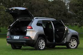 jeep tata jeep cherokee review 2014 longitude 4x4