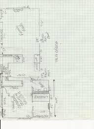 kitchen layout long narrow narrow kitchen layout