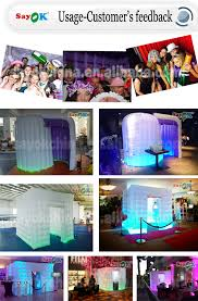 Cheap Photo Booth Rental Party Portable Inflatable Photo Booth Machine Tent Rental Buy