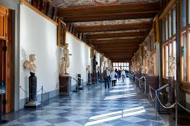 top artists and must see art in florence italy