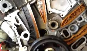 mercedes timing chain m272 balance shaft timing chain repair mb medic