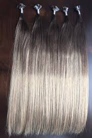 grey hair extensions black to grey ombre hair extensions prestige hair extensions