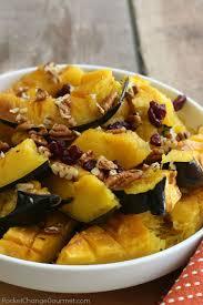 how to cook acorn squash pocket change gourmet