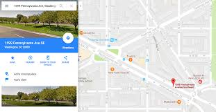 Google Maps Pennsylvania by Is There A Way To Confirm A Street Address Ask Dave Taylor