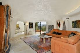 dick clark flintstone house photos the flintstone house you ve seen from 280 is up for sale upout blog