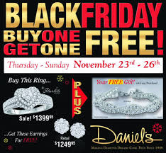 daniel s jewelers black friday bogo event hemet valley mall
