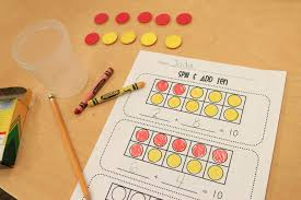 mrs ricca u0027s kindergarten fun with addition freebies