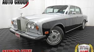 rolls rolls royce rolls royce silver shadow classics for sale classics on autotrader
