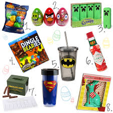 easter gifts for boys easter treats for the big boys bake give