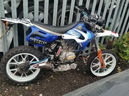 motocross bikes 125cc 125 reg as 50 dirt bike road legal supermoto not pitbike ktm