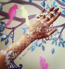 latest christmas white henna designs 2017 new tattoos fashioneven