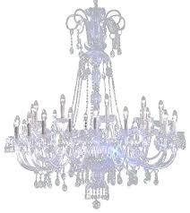 All Crystal Chandelier Murano Venetian Style All Crystal Chandelier Lighting W Blue Cr