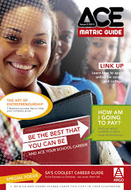 ace matric guide by argo issuu