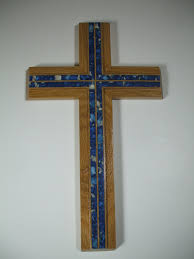 wood crosses big wood crosses for sale a f woodart