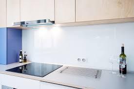 credence cuisine verre trempé crédence de cuisine en verre sur mesure livraison dans toute la