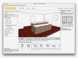 logiciel plan cuisine 3d logiciel conception cuisine 3d gratuit impressionnant plan d