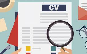 How To Make A Resume With No Job Experience by How To Write A Cv My World Of Work