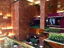 Trump Tower Residence Inside The Trump Tower Or White House North Photo Ess