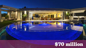 Ironman House Minecraft U0027 Creator Markus Persson Buys 70 Million Mansion La Times