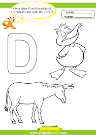 letter d worksheets 28 templates free coloring pages of letter