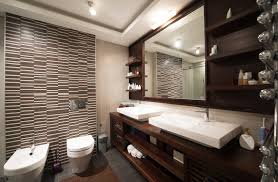 choosing the perfect materials for your modern bathroom