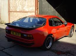 porsche 944 buying classic porsche 944 turbo ferdinand