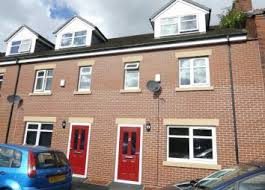 4 Bedroom House To Rent In Manchester Property To Rent In Evelyn Street Fallowfield Manchester M14