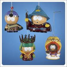 ornaments rainforest islands ferry
