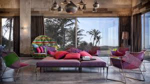 colorful and exuberant home interior design ideas look so
