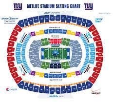 Citi Field Map New York Giants Tickets 2017 2018 Günstige Tickets U0026 Erfahrungen