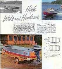 Aluminum Boat Floor Plans by Vintage Aluminum Crestliner Project Page 3 Boat Design Net