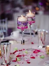 wedding candle centerpieces wedding centerpieces with candles