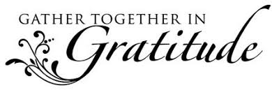 thanksgiving decals gather together in gratitude wall decal vinyl lettering thanksgiving