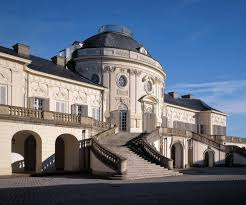 Neues Schloss Baden Baden Feste Feiern In Schloss Solitude