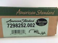 American Standard Heritage Faucet Kitchen American Standard Home Faucets With 2 Handles Ebay