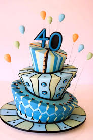 40th birthday cake ideas male u2014 wow pictures 40th birthday cake