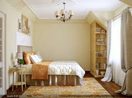 bedroom compact bedroom decorating ideas brown and cream plywood