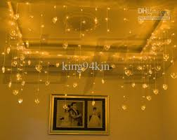 Christmas Lights Ceiling by Colorful And Ornamental Ceiling Light Home Design Jobs