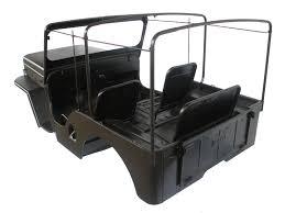 jeep body body kits d u0026l bensinger llc