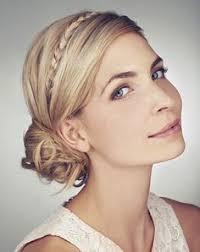 Hochsteckkurzhaarfrisuren Haarband by Frisuren Mit Haarband Haar Hochteckfrisur Lifestyle