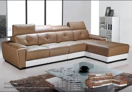 leather l shaped couch medium size of furniture leather sofa set