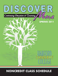hcc spring noncredit schedule by harford community college issuu