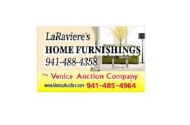 the venice auction company dba laraviere u0027s home furnishings