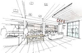 interior sketches interior perspective sketch arch student com