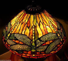 Quoizel Gotham Floor Lamp 91 Best Tiffany Stained Glass Lamps Images On Pinterest Glass