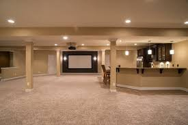 manteo court basement remodel u2014 indianapolis remodeling contractor