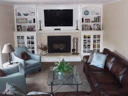 Living Rooms With Blue Couches by Long Narrow Room Ideas Simple Wooden Box Coffee Table Blue Sofa